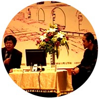 Weekend's Talk on Literature: the Second Season Provided by National Museum of Taiwan Literature