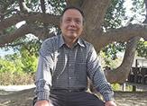 曾俊鑾【創作類│客語短篇小說金典獎】〈頭家娘个選擇〉