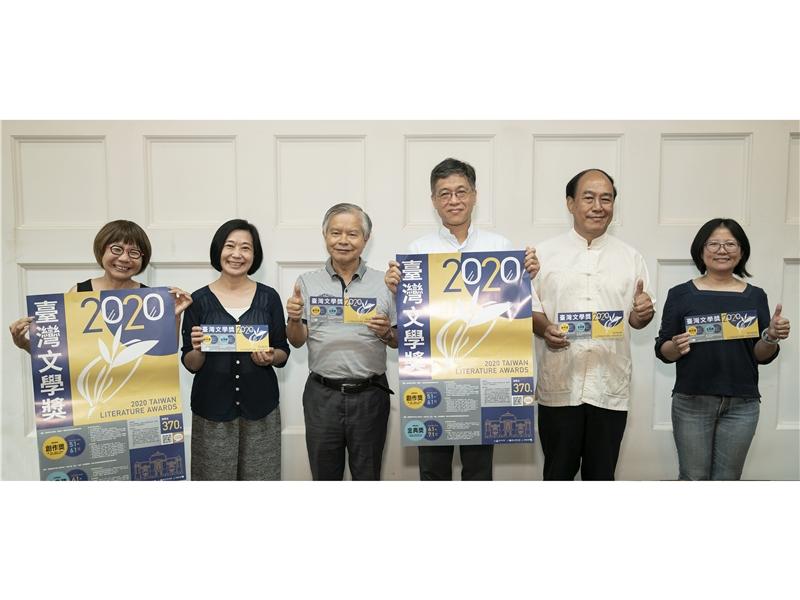 2020臺灣文學獎【客語文學創作獎〡評審觀察】