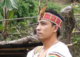 沙力浪【創作類│原住民新詩金典獎】〈從分手的那一刻起~南十字星下的南島語〉