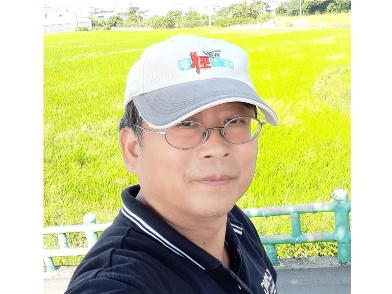 林彭榮【2020客語文學創作獎〡小說類得主】