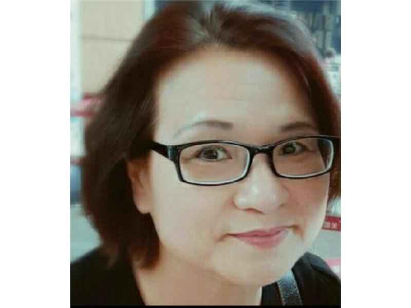 黃秋枝【2021客語文學創作獎|散文】