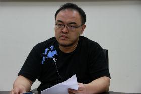 「2013台灣文學獎」圖書類長篇小說金典獎評審感言 駱以軍