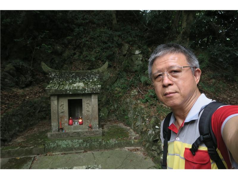 張㨗明【2020客語文學創作獎〡小說類得主】