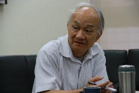 「2013台灣文學獎」圖書類新詩金典獎評審感言 吳晟