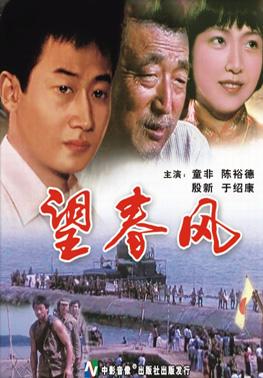 1987望春風 導演 謝雨辰  主演 童非 于绍康 陳裕德 殷新  出品 1987
