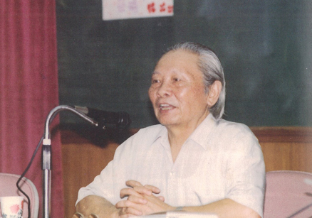 1993,美濃旗美高中「笠山文藝營」。