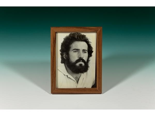 Photographs of Jose
