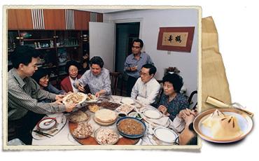林海音精於廚藝,喜歡下廚,更喜歡陪大家一齊吃