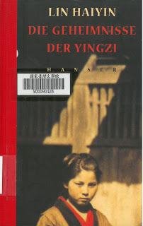 Die Geheimnisse der Yingzi: Erinnerungen an Peking