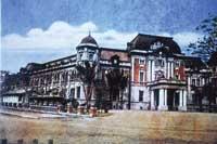 台南市府時期