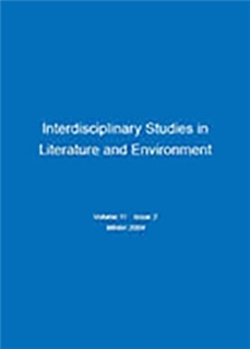 <i>Interdisciplinary Studies in Literature and Environment</i>, Vol.11, Issue2