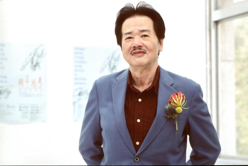 <br/> <br/> <p>李永平提供</p> <p>2016年攝於國家文藝獎頒獎典禮</p>