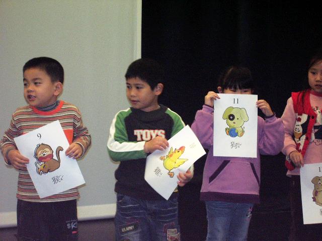 兒童繪本讀與演