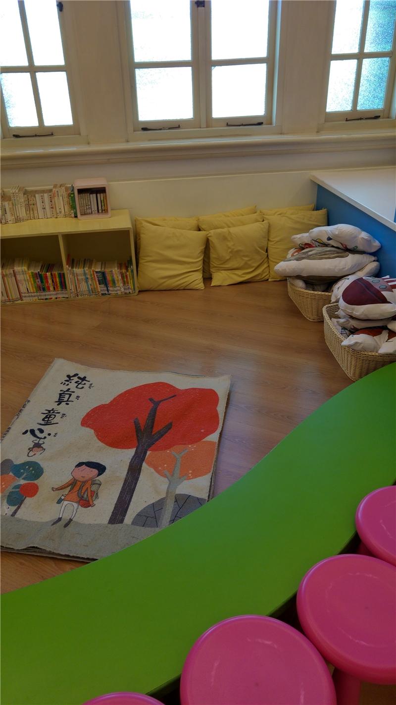 純真童心——兒童文學資深作家與作品書展