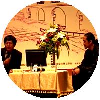 週末文學對談第二季  國立臺灣文學館授權提供