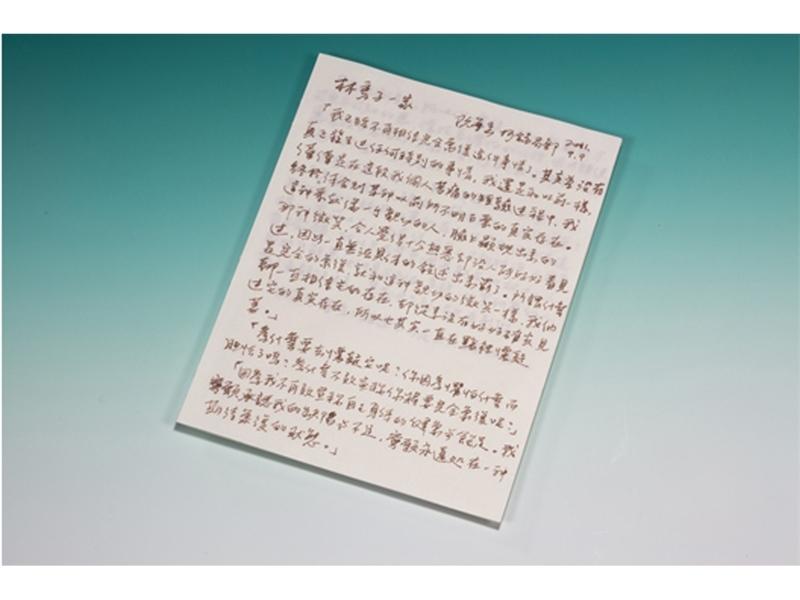 阮慶岳〈林秀子一家〉